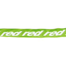 Red Cycling Products Secure Chain Zapięcie rowerowe resettable zielony